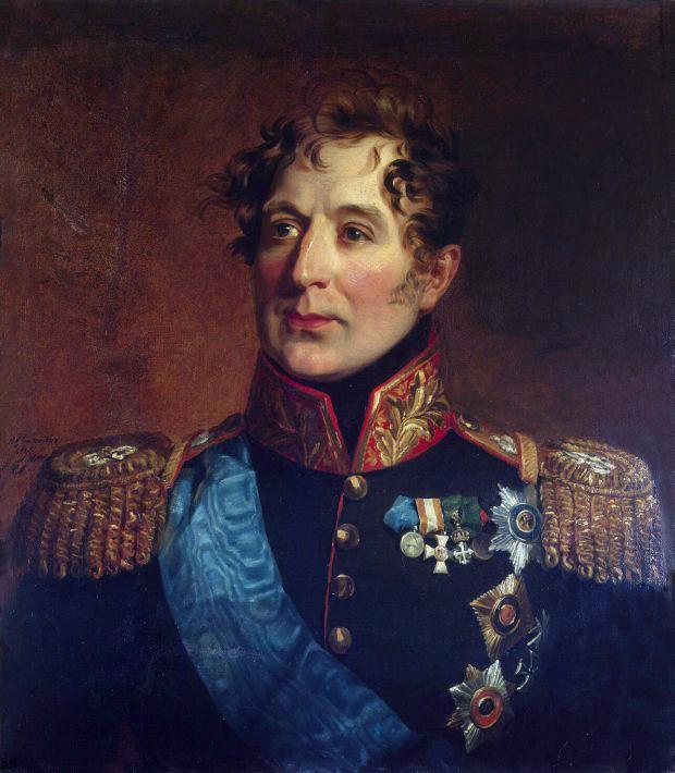 Miloradovitch