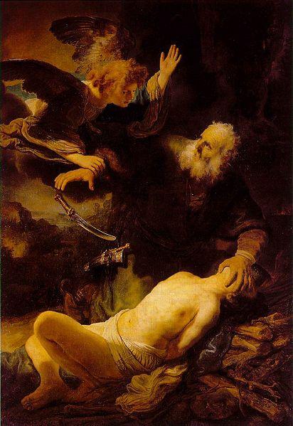 Rembrandt_Abraham_en_Isaac