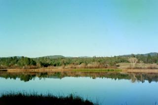 Concow Reservoir