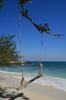 Остров Самет в Таиланде