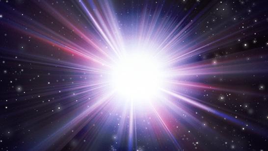 Свет от Сверхновой Звезды