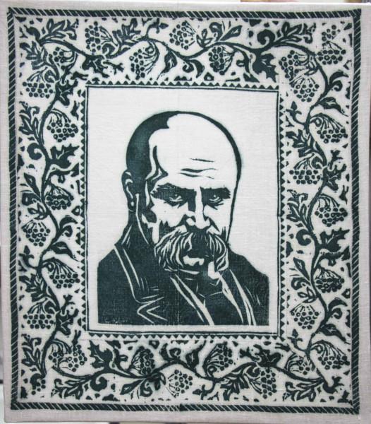портрет Т.Г