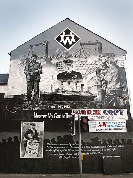 450px-Titanic_Mural_Belfast
