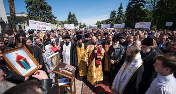 Для верующих Украины наступает момент истины, — церковный историк Владислав Петрушко
