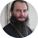 Протоиерей Игорь Фомин,настоятель храма святого благоверного князя Александра Невского (Москва)