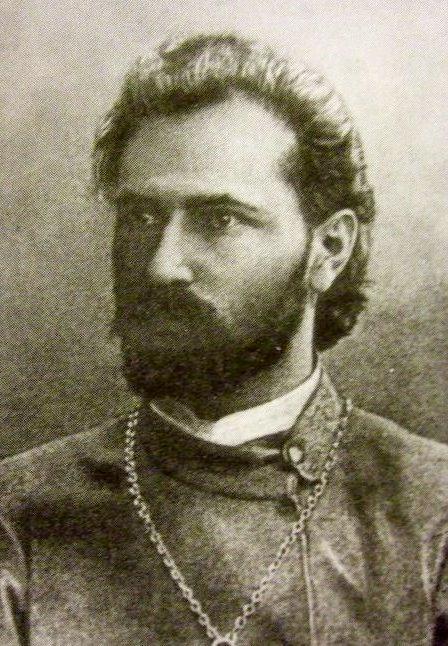 Георгий Гапон/Wikimedia Commons/СС BY 2.0