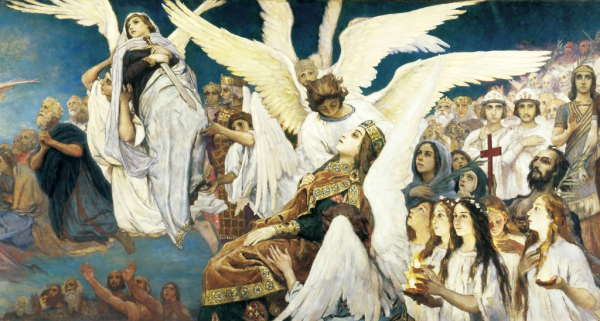 Как отмстившая княгиня стала святой, равной апостолам? Взгляд историка