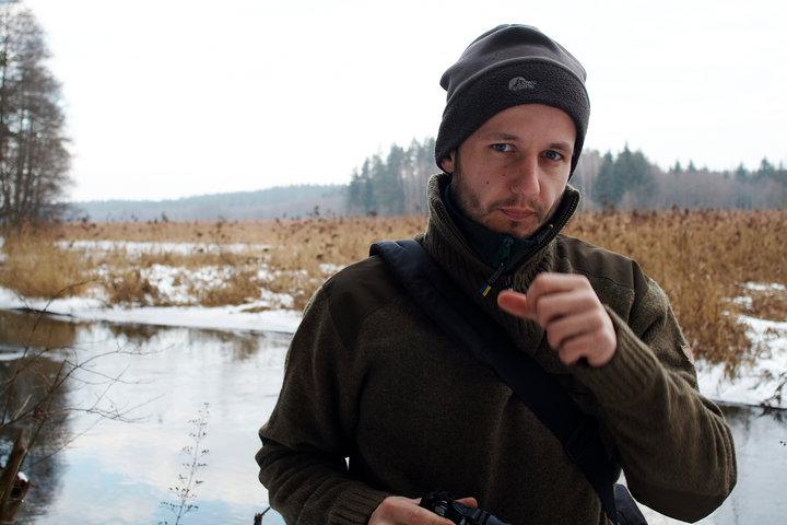 Antoni Kasprzak