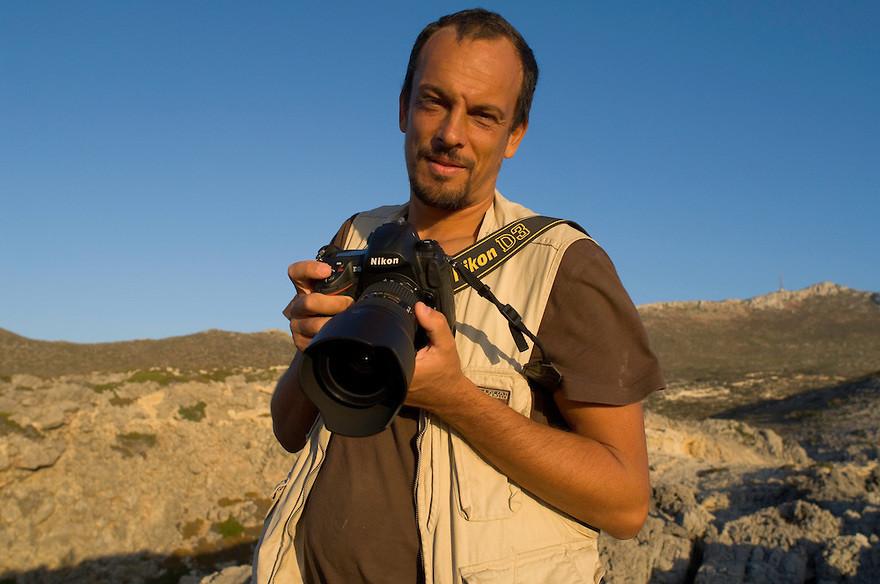 Stefano Unterthiner