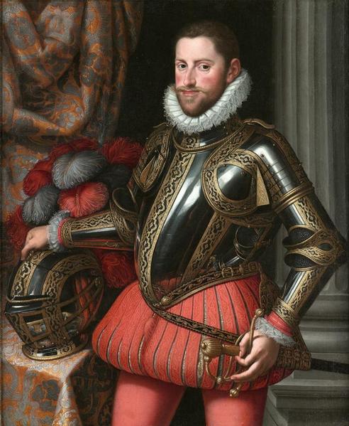 492px-Martino_Rota_Archduke_Ernest_of_Austria