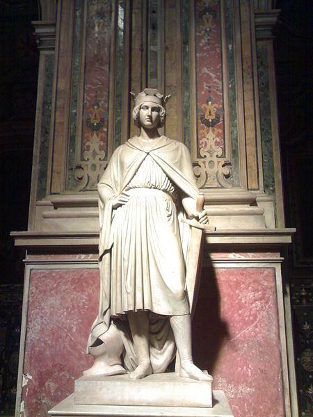 450px-Corradino_Statue