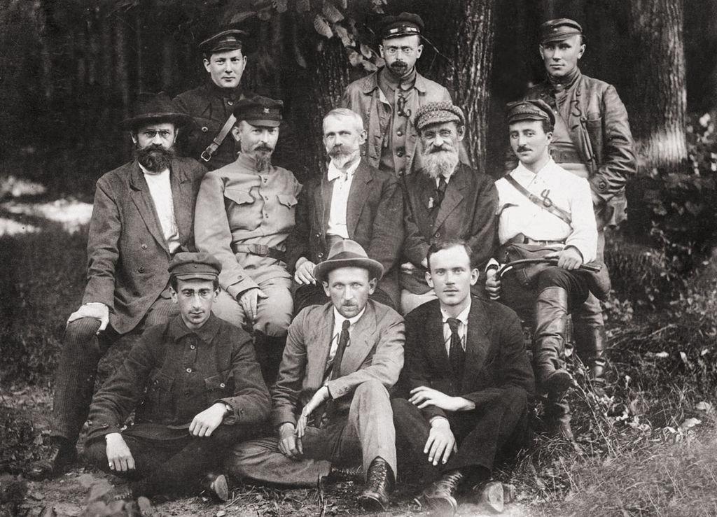 Polrewkom_1920 в Белостоке