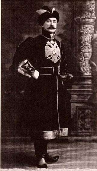 A.Y. Soloviev