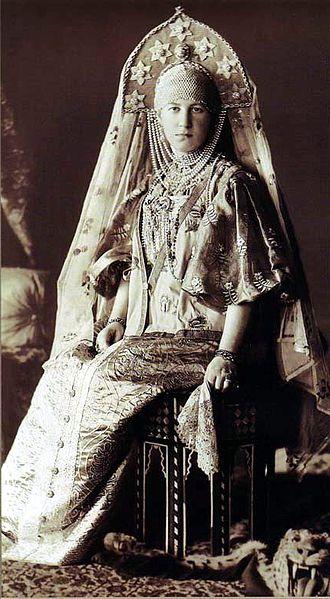 Maria Georg.