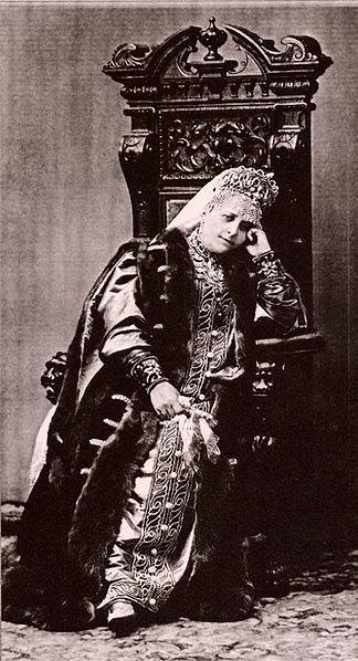 Maria Nik. Vasilchikova ур исакова