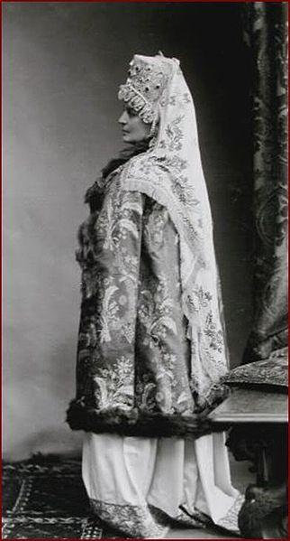Maria Vas. Golenitsheva-Kutuzova