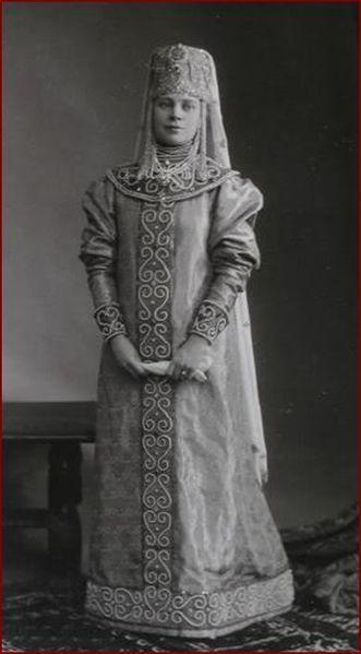 Nad. Golitsyna