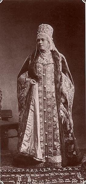 Natalia Karlova
