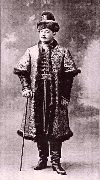 Nik. Dm. Obolensky