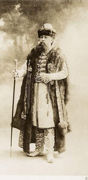Prozorovskiy-Golitsyn