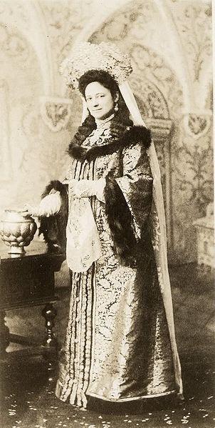 мария антоновна Toropcheninova