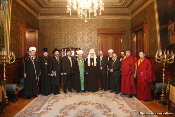 Межрелигиозный Совет России