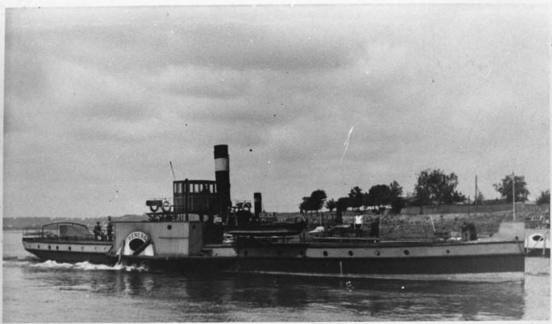 Фото по состоянию на 1939 год. Мало что изменилось.