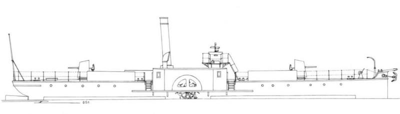 Реконструкция И.Черникова