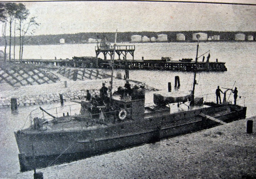 Партизанас  1935