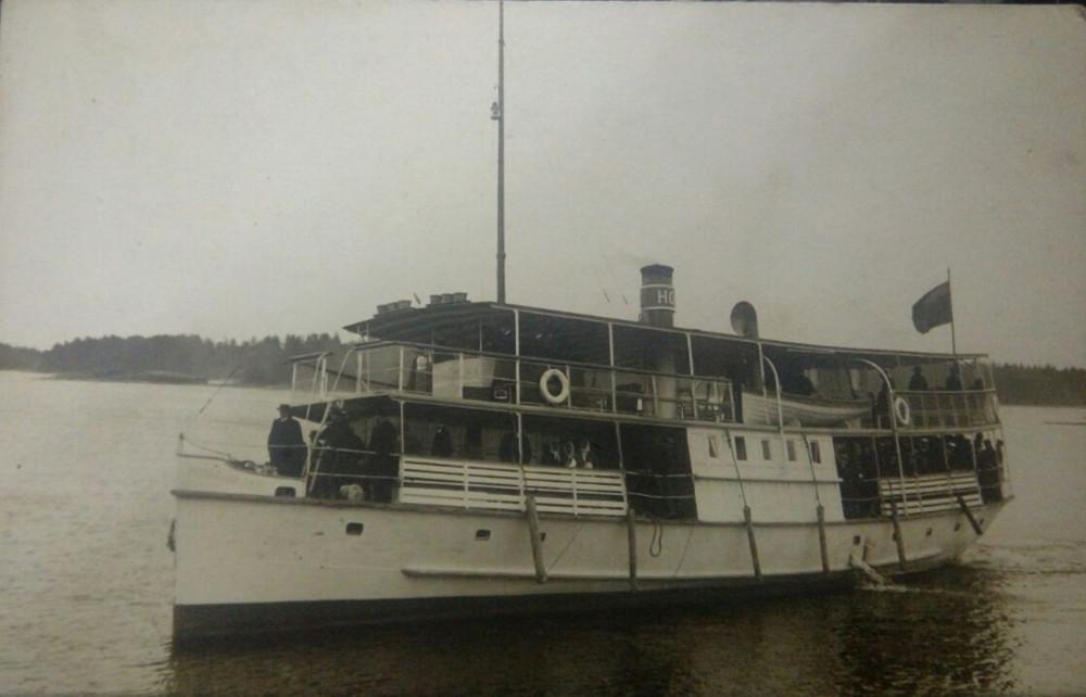 Фото до 1917 года.