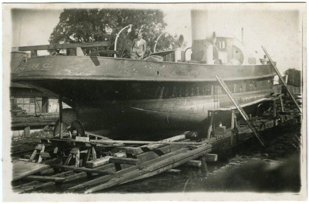 Фото 1933 года