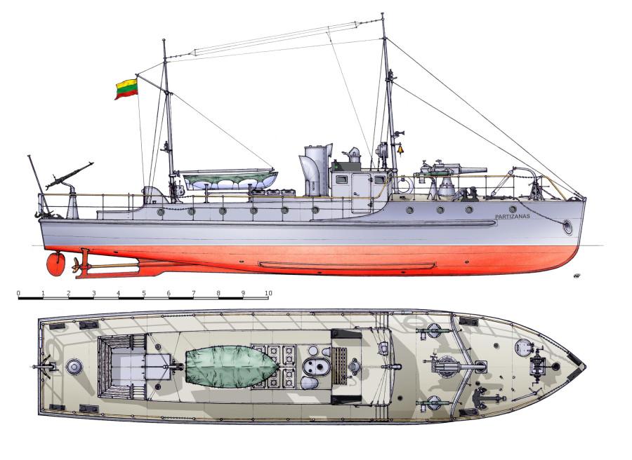 Partizanas-color copy