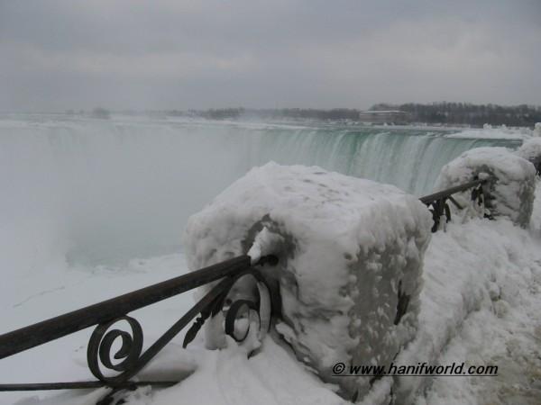 28-February Niagara Falls