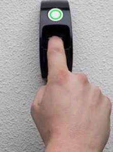 Fingerprinting_entrance