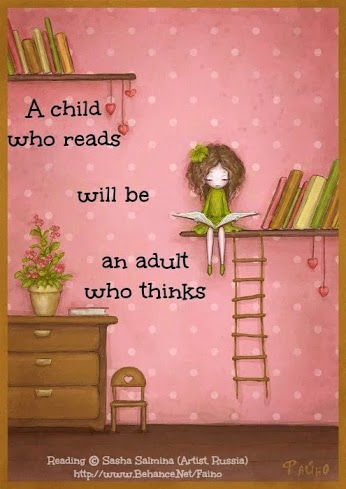 ChildWhoReads