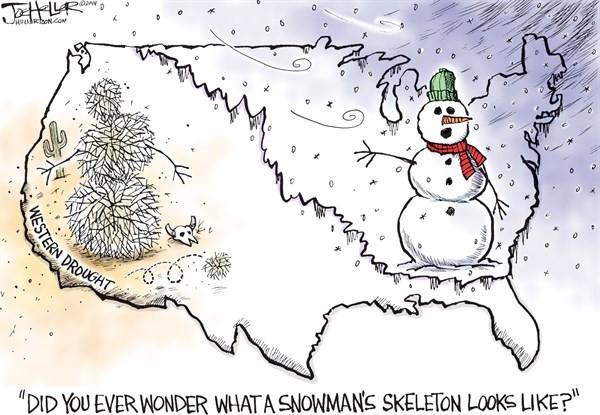 Snowman_Drought