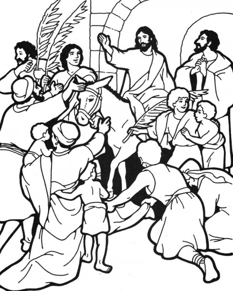 palm_sunday_coloring_pages