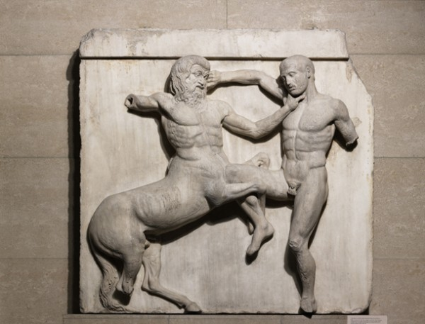 centaur_fighting