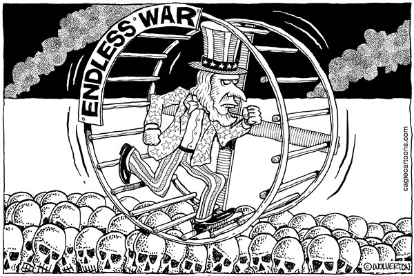 Endless War