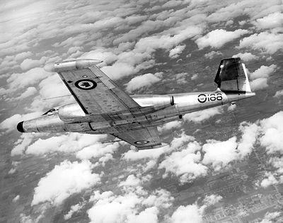 CF-100 Canuck