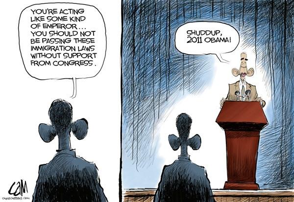 Shuddup Obama
