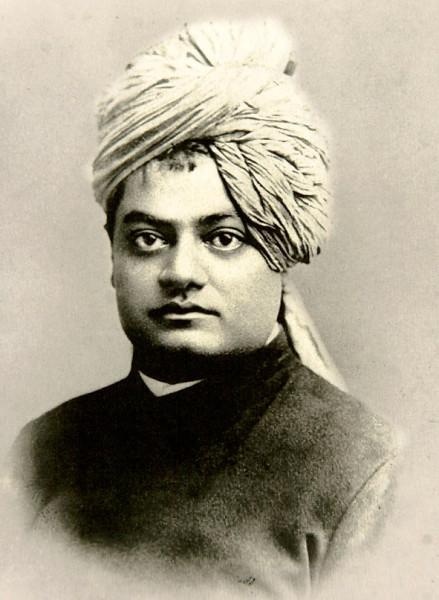 Swami Vivekananda11