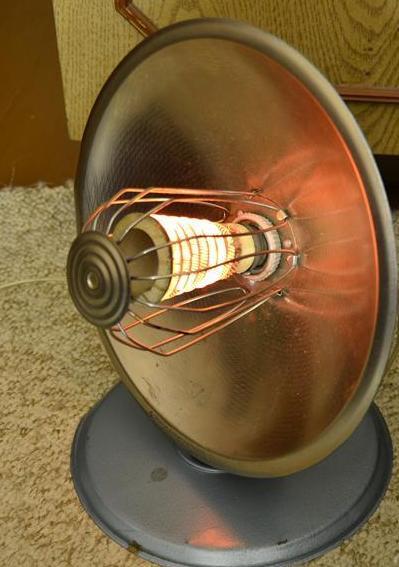 рефлектор-нагреватель