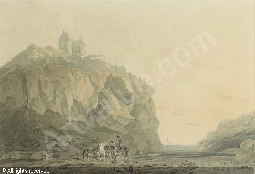turner-joseph-mallord-william-dunotter-castle-kincardineshir-2954033