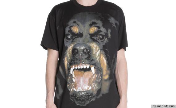 ROTTWEILER-TEE-Shirt