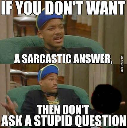 sacastic answers
