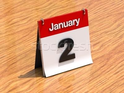 January-2nd