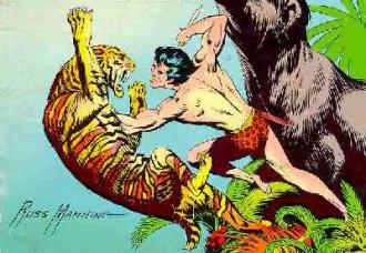 Tarzan_Russ_Manning