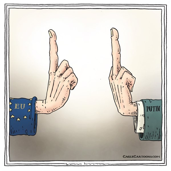 diplomatic gestures