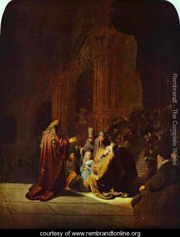 The-Presentation-of-Jesus-in-the-Temple
